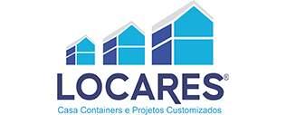 Locares Casa Container e Projetos Customizados